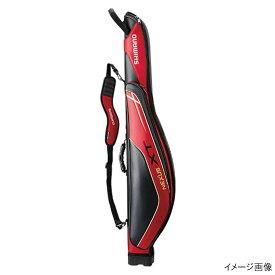 シマノ ロッドケース XT RC-122Q 125R レッド【大型商品】(東日本店)