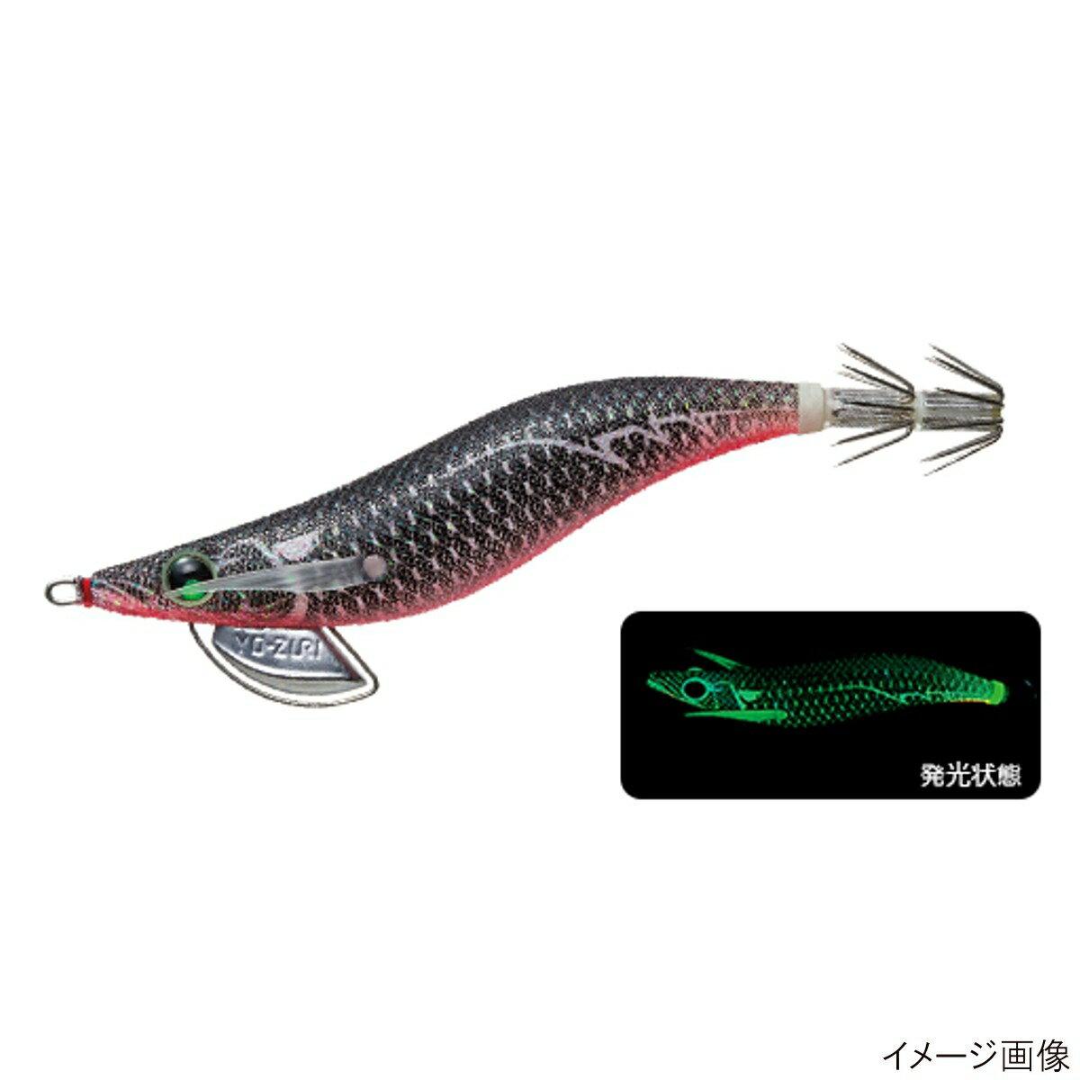 デュエル ヨーヅリ パタパタQラトル 3.0号 LBL(夜光ブラック)(東日本店)