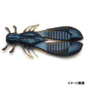 レイドジャパン EGU CHUNK 3.5インチ 020.ダークシナモン/ブルーフレーク