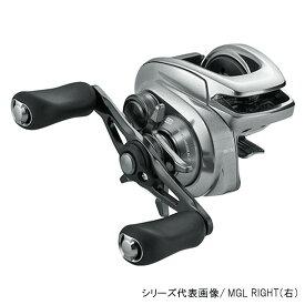 【12/5 最大P49倍!】シマノ バンタム MGL HG RIGHT(右)(ベイトリール)(東日本店)