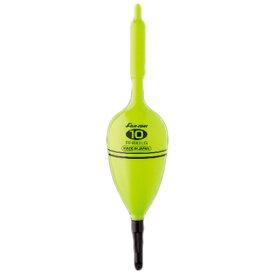 冨士灯器 超高輝度LED電気ウキ FF−B10 LG 緑色(東日本店)