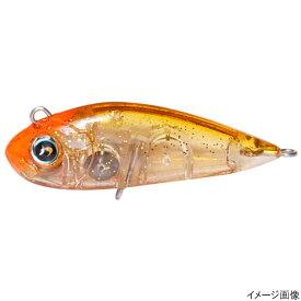 メガバス nadar ハスキー クリアオレンジゴールドグリッター(東日本店)