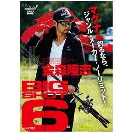 BIG SHOT vol.6 金森隆志