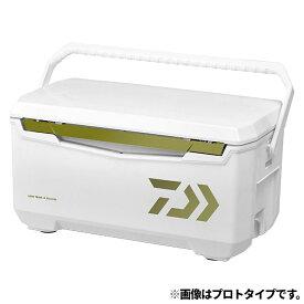 【11/25 最大P42倍!】ダイワ ライトトランクα ZSS 2400 Sゴールド クーラーボックス(東日本店)