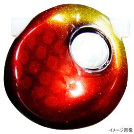 【11/25 最大P42倍!】ジャッカル TGビンビン玉スライドヘッド 156g メタルレッド(東日本店)