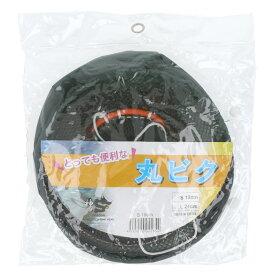 【ブラックフライデー期間中最大P32倍!】マルシン漁具(DRAGON) ドラゴン 丸ビク S 19cm(東日本店)