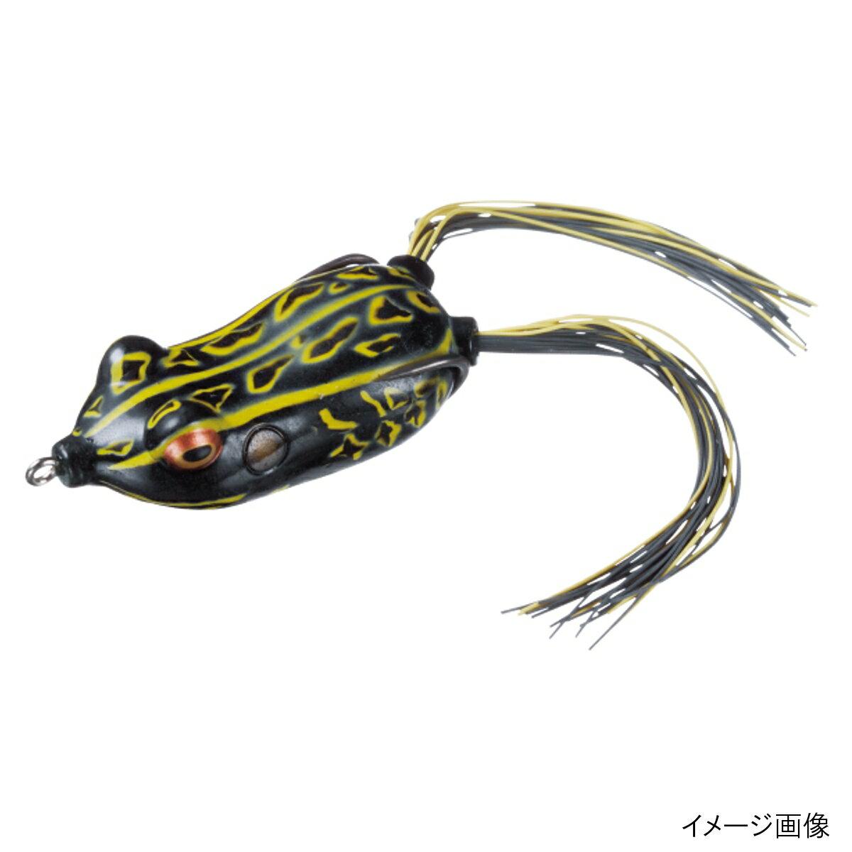 ダイワ スティーズ フロッグJr. ブラックイエロー(東日本店)