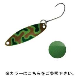 【11/25 最大P42倍!】シマノ スリムスイマー TR−0028 5.0g 11S(マイルドグリーン)(東日本店)