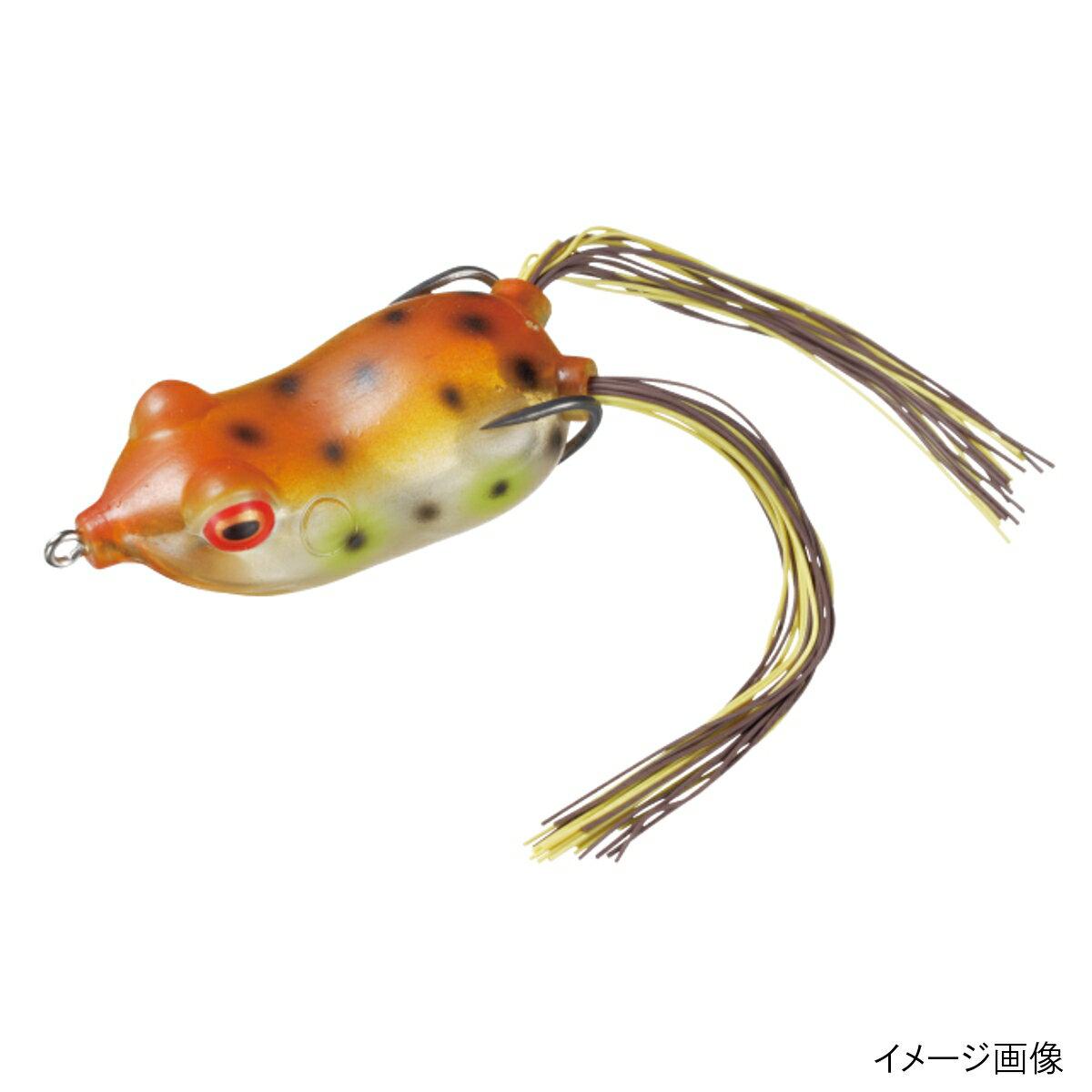 ダイワ スティーズ フロッグJr. クリアトード(東日本店)