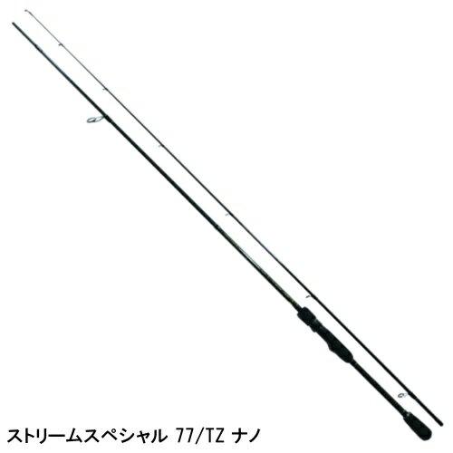ヤマガブランクス ブルーカレント ストリームスペシャル 77/TZ ナノ(東日本店)