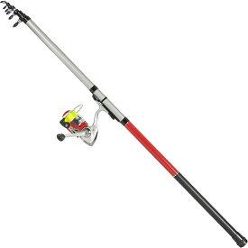 スマイルシップ ちょい投げ釣り セット330cm 釣り竿
