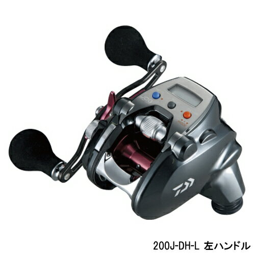 ダイワ シーボーグ 200J−DH−L 左ハンドル(東日本店)