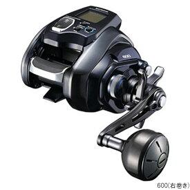 シマノ フォースマスター 600(右) (電動リール) [2020年モデル]