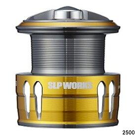 ダイワ RCS ISOカラースプール 2500 ゴールド [2020年モデル]