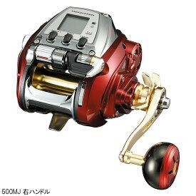ダイワ シーボーグ 500MJ 右ハンドル(電動リール)