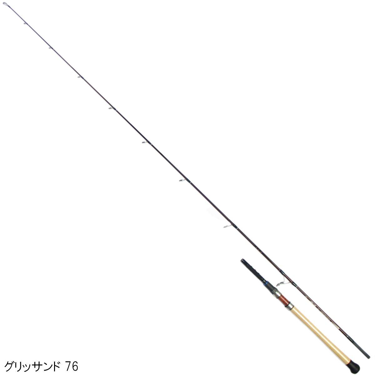 ツララ グリッサンド 76【大型商品】