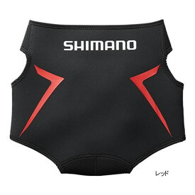 【12/5 最大P50倍!】シマノ ヒップガード GU-011S XL レッド