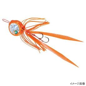【現品限り】【売り尽くし】シマノ 【訳あり売り尽し50%OFF】炎月 フラットバクバク EJ-718R 180g 01J フラッシュオレンジ