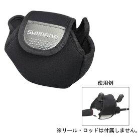 シマノ リールガード(ベイト用) PC−030L S ブラック