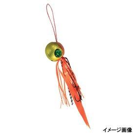 ハヤブサ 無双真鯛 フリースライド VSヘッド コンプリートモデル SE170 120g 2(オレキン)