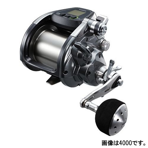 シマノ フォースマスター 4000
