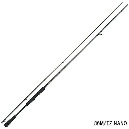 ヤマガブランクス カリスタ 86M/TZ NANO