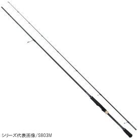 【11/25 最大P42倍!】シマノ セフィアCI4+ S806MH(エギングロッド)【大型商品】