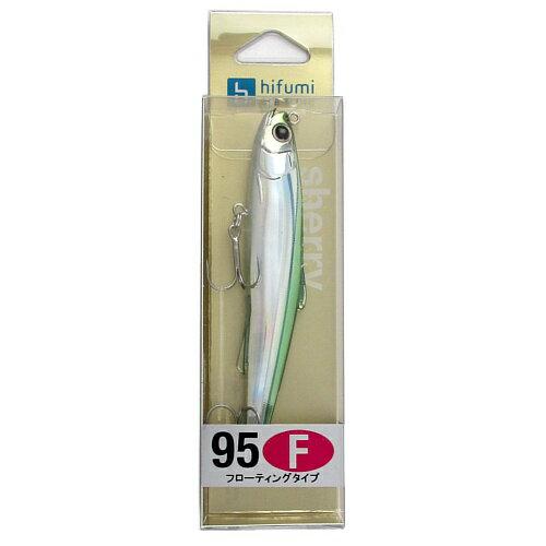 【毎日安い】シェリー 95F #03(サヨリ)【ゆうパケット】