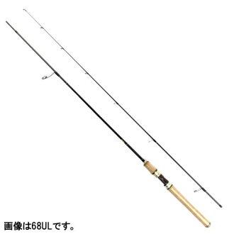 大和(Daiwa)銀子水道68UL