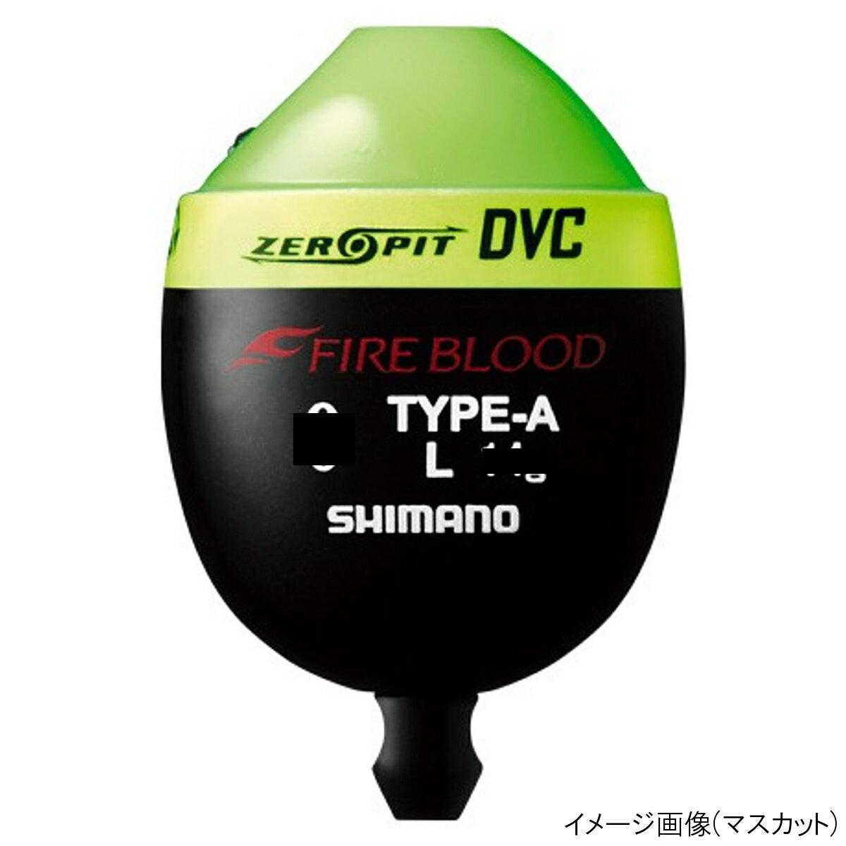シマノ ファイアブラッド ゼロピット DVC TYPE-A FL-112P L 2B マスカット【ゆうパケット】