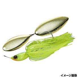 【7/5最大P48倍!】ジャッカル ドーン 3/8oz スーパーチャートリュース【ゆうパケット】