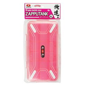 ザップ ZAPPUTANK XL