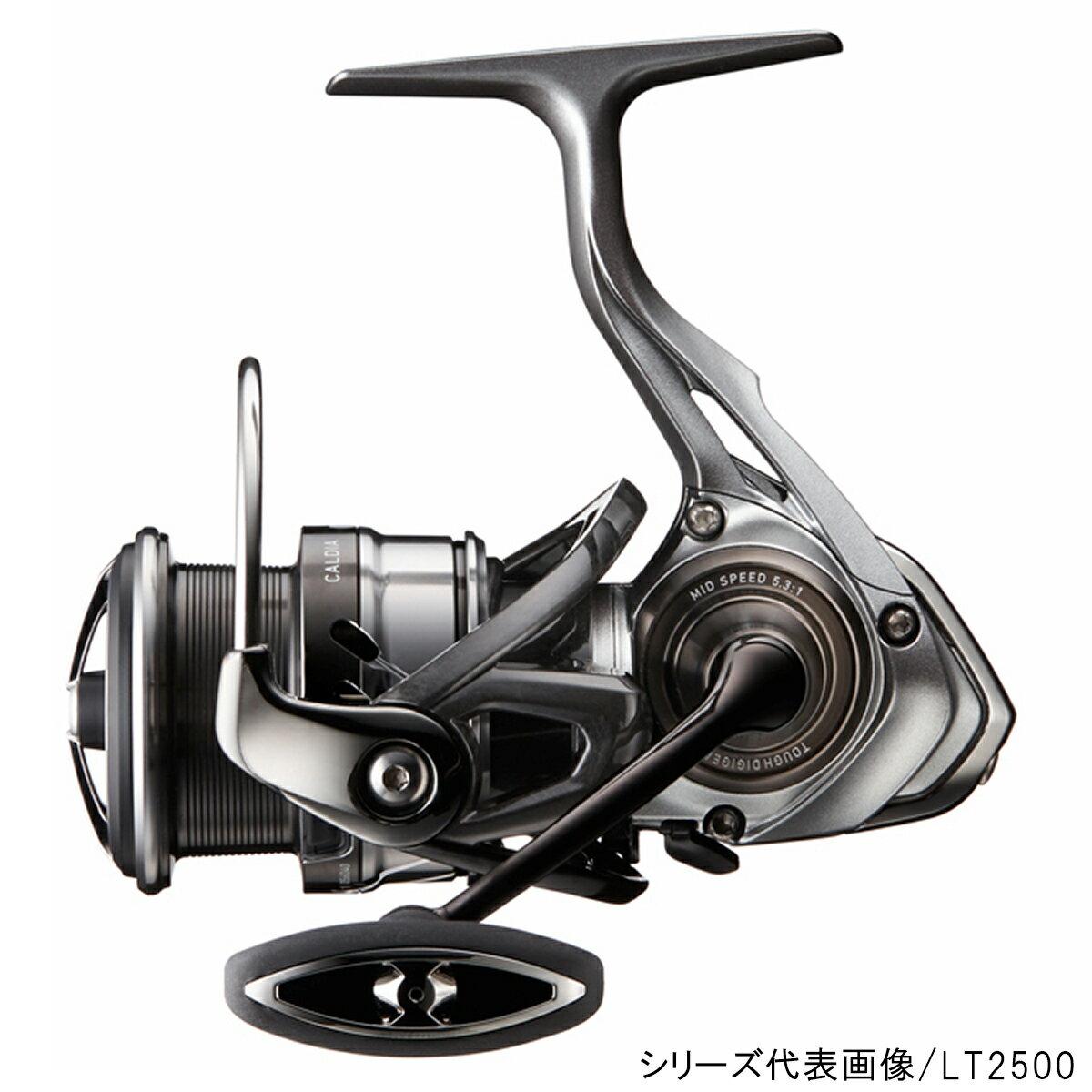 ダイワ カルディア LT3000-CXH