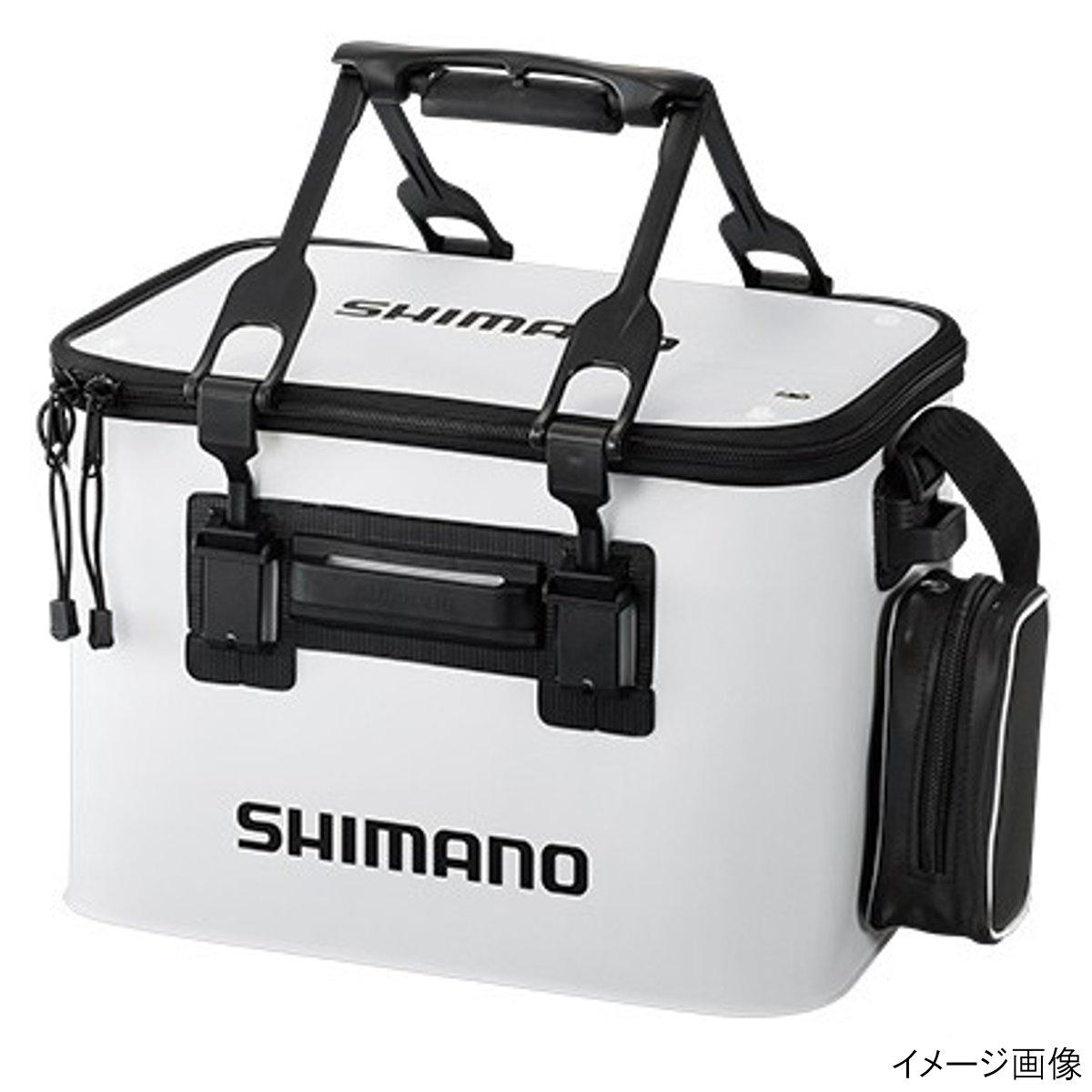シマノ フィッシュバッカンEV BK-026Q 45cm ホワイト