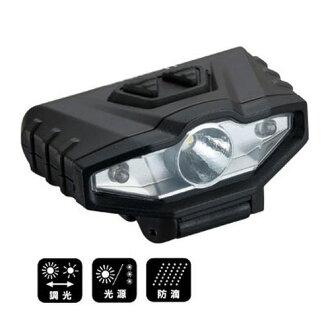 LED cap light YF-245