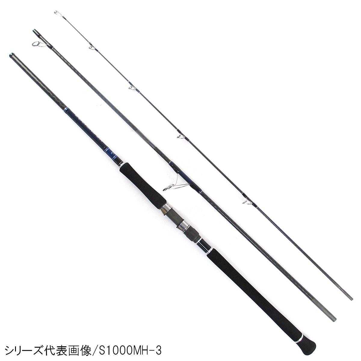シマノ コルトスナイパー S1000H-3