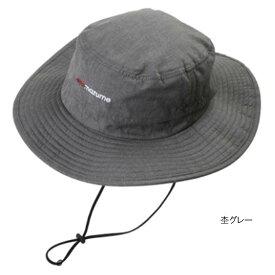 mazume SUNSHADE HAT MZCP-422 フリー 杢グレー