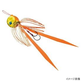【11/25 最大P42倍!】シマノ 炎月 タイガーバクバク EJ-406Q 60g 02T(オレンジゴールド)