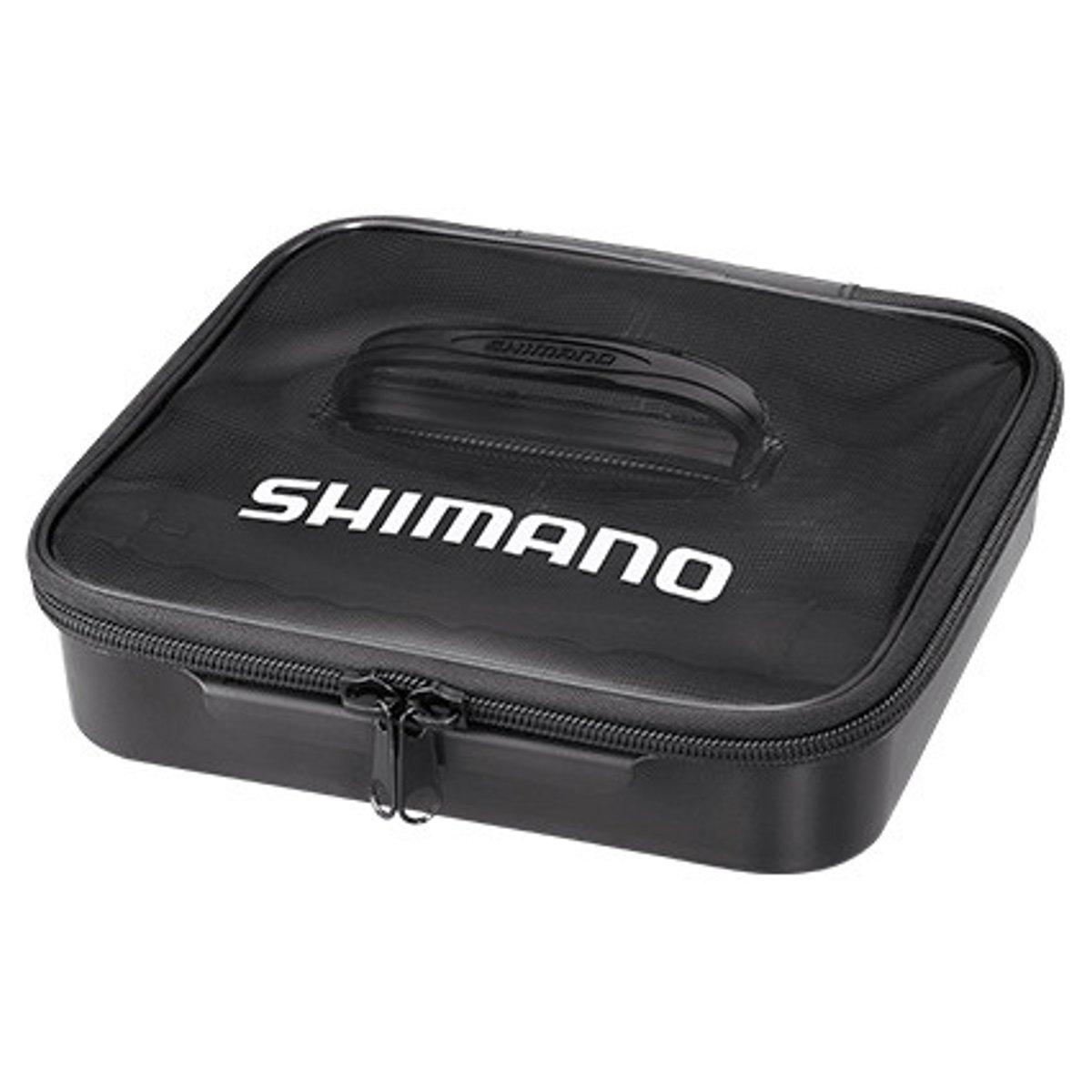 シマノ ハード スライドインナートレー BK-038Q ブラック
