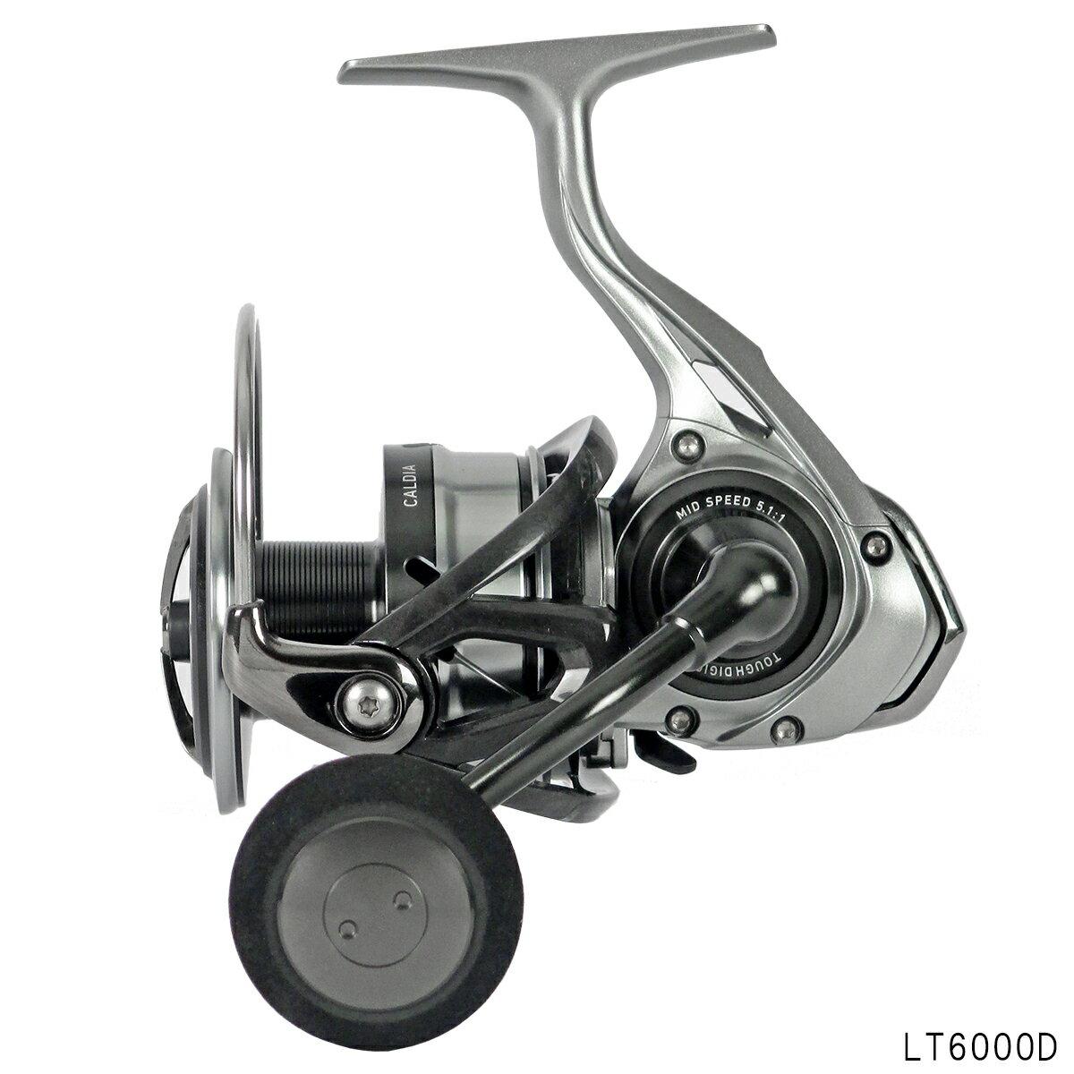 ダイワ カルディア LT6000D