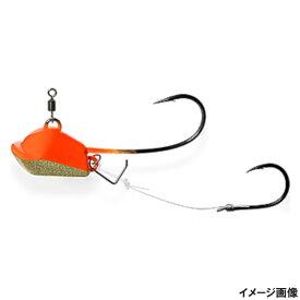超三笠テンヤ タングステンver 10号 COゴールド [VCM-1002]【ゆうパケット】