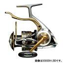 ダイワ インパルト 3000SH-LBD【旧モデル】