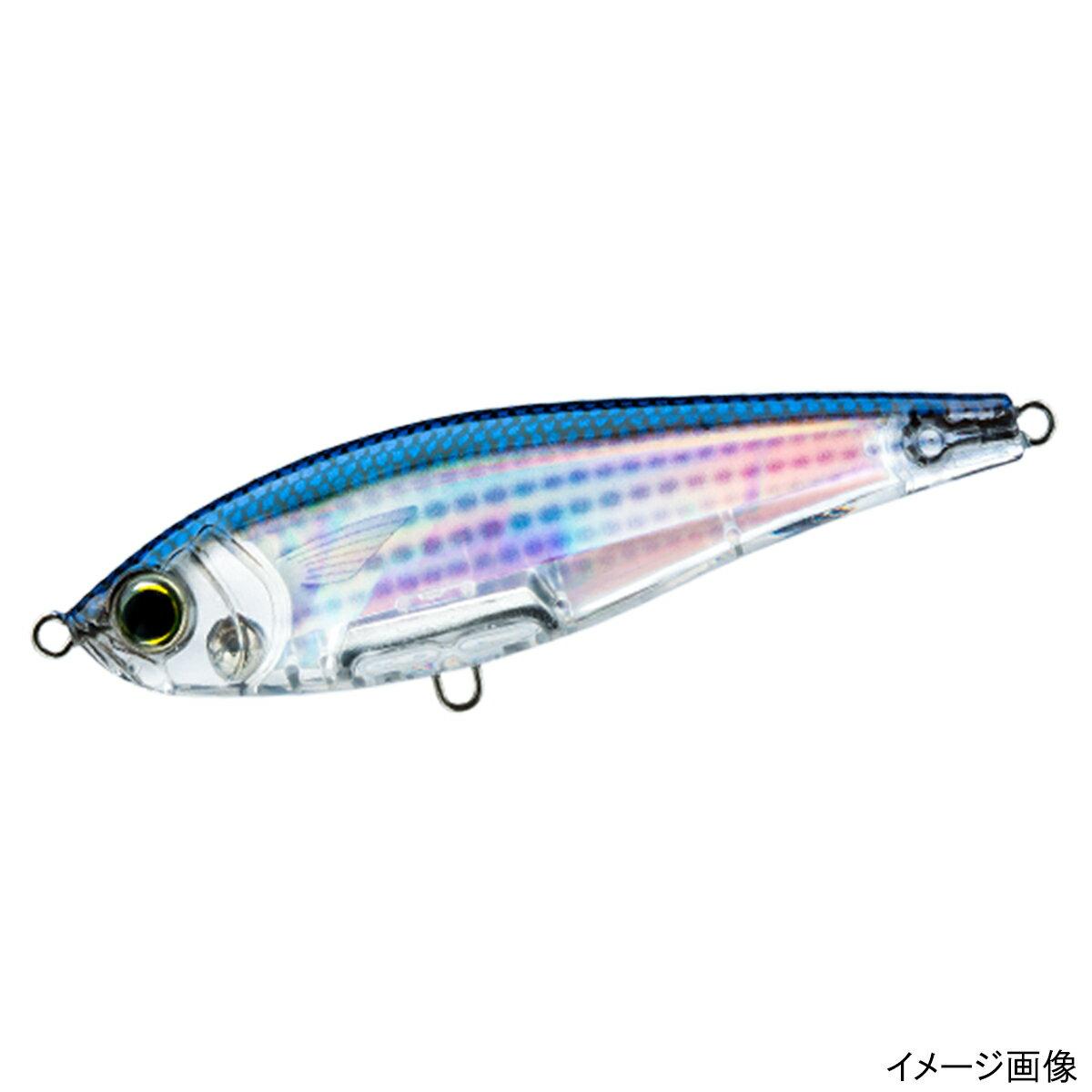 ヨーヅリ 3D INSHORE トゥイッチベイト(SS) 90mm HMT(ボラ)