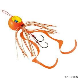 シマノ 炎月 タイガーバクバク EJ-406Q 60g 61T(オレンジカーリーSP)
