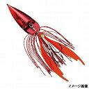 シマノ(SHIMANO) 炎月 レッドスポッター EJ−004N 40g 05T(フルレッド)