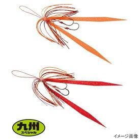 シマノ 炎月 スルスルパーツセット SP EP-100Q 72T(九州エビカニセレクション)【ゆうパケット】