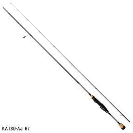 ノリーズオーシャン エコギアスペック KATSU-AJI 67