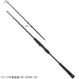 【11/1 最大P52倍!】ジャッカル ビンビンスティックHS BS-S65M-HS