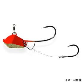 超三笠テンヤ タングステンver 10号 CRゴールド [VCM-1005]【ゆうパケット】