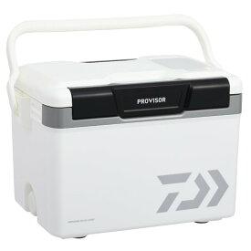 【11/25 最大P42倍!】ダイワ プロバイザー HD GU 2100X ブラック クーラーボックス